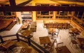 Restaurante / Taberna